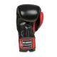Boxerské rukavice BB1 - přírodní kůže DBX BUSHIDO detail