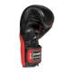 Boxerské rukavice BB1 - přírodní kůže DBX BUSHIDO inside