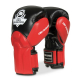 Boxerské rukavice BB1 - přírodní kůže DBX BUSHIDO