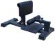 Posilovací lavice STRENGTHSYSTEM Posilovací lavice SISSY SQUAT - pohled 2