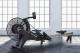 Veslovací trenažér TUNTURI PLATINUM PRO Air Rower lifestyle 2