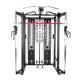 Posilovací lavice s kladkou FINNLO MAXIMUM SCS Smith Cage System - pohled 2