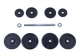 Činky jednoručky TrinFit jednorucka 30 kg set_04