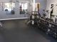 Podlaha do fitness PROFI real1