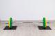 TRINFIT Gumová podložka pod činky 50 x 50 cm černá_06
