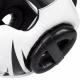 Chránič hlavy Challenger 2.0 černo bílý VENUM uši