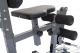 Posilovací věž  TRINFIT Gym GX6 sedák