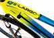 Elektrokolo Crussis e-Largo 7.5 20 modro-zelená baterie