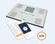 Osobní digitální váha tanita bc-401 bílá 2