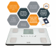 Osobní digitální váha tanita bc-401 mix