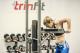 Posilovací lavice na břicho TRINFIT Multi Tower promo