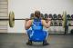 Olympijská činka TRINFIT 170 kg promo 3