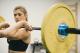 Olympijská činka TRINFIT 80 kg promo