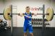 Olympijská činka TRINFIT 80 kg promo 3