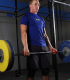 Big Grips - rukojeti na osu HARBINGER workout 1