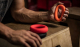 Sada posilovacích kroužků Ergo Grip Strength System HARBINGER detail 2