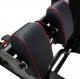 Posilovací lavice na záda Posilovací stroj Finnlo Maximum Dual AB,Back pánevní opěrka