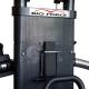Posilovací věž  FINNLO Bio Force Pro 5000 držák na tablet 1