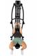 Posilovací věž  Finnlo Maximum Multi-gym M1 new cvik 3