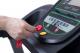 Běžecký pás HouseFit Tempo 20 bezpečnostní STOP pojistka