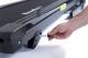 Běžecký pás HouseFit Tempo 20 nastavení sklonu manuálně