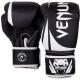 Boxerské rukavice - dětské Challenger 2.0 Kids černé bílé VENUM pair