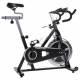 Cyklotrenažér Cyklotrenažér TUNTURI FitRace 30 profil
