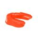 Chránič zubů DBX BUSHIDO MG-2 červený spodek