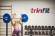 Stojan na činku TRINFIT Rack HX7 Kozma