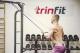 Stojan na činku TRINFIT Rack HX8 promo 3