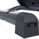 Rotoped Rotoped Hammer Cardio T3_vyrovnávače nerovnosti