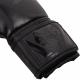 Boxerské rukavice - dětské Challenger 2.0 Kids černé VENUM logo