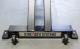 Posilovací lavice na jednoručky STRENGTHSYSTEM Deluxe Utility Bench 2.0_transportní kolečka