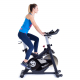 Cyklotrenažér Housefit Racer 70 promo 3