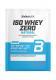 BIOTECH USA Iso Whey Zero Lactose Free natural 25 g kokos