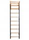 Kovové ribstole BenchK Kraft dřevěná hrazda