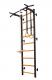 Kovové ribstole BenchK Kraft kovová hrazda s příslušenstvím pro děti