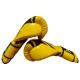 Boxerské rukavice Combat - kůže BAIL vel. 20 oz detail