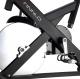 Cyklotrenažér FINNLO Speed Bike CRS III Detail setrvačník