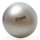 Rehabilitační míč 75 cm TOGU stříbrný