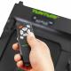 Běžecký pás Tunturi Cardio Fit T10 dálkové ovládání