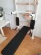 Závěsná lavice BenchK B4 detail