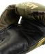 Boxerské rukavice Impact khaki zlaté VENUM inside