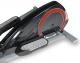 Eliptický trenažér Flow Fitness DCT2500 setrvačník