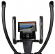 Eliptický trenažér Flow Fitness DCT2500i držák na tablet