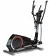 Eliptický trenažér Flow Fitness DCT2500i profil