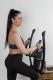 Eliptický trenažér Flow Fitness DCT2500i promo fotka 3