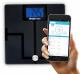 Osobní váha s měřením tuku Flow Fitness BS50 s aplikací 2