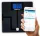 Osobní váha s měřením tuku Flow Fitness BS50 Top s aplikací 1