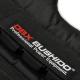 Zátěžová vesta DBX BUSHIDO DBX-W6B 1-30 kg detail 2